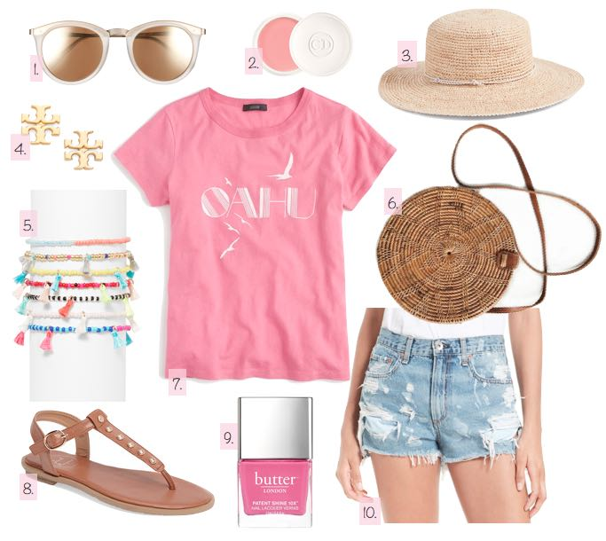 Casual Mom Style / Summer Edit