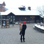 Stowe Vermont Vacation / Outfits