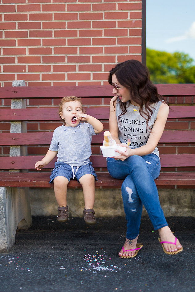 How I Stay Sane as a Mom
