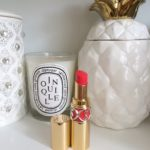 YSL Rouge Volupte Orange Intenso