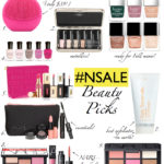 #Nsale Beauty Picks