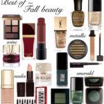 Best Fall Beauty '16