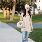 Sorel Boots / Casual Winter Style