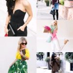 Favorite Fashion Bloggers to Follow