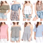 Cutest Summer Tops