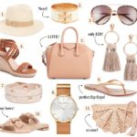 Neutral Summer Wish List