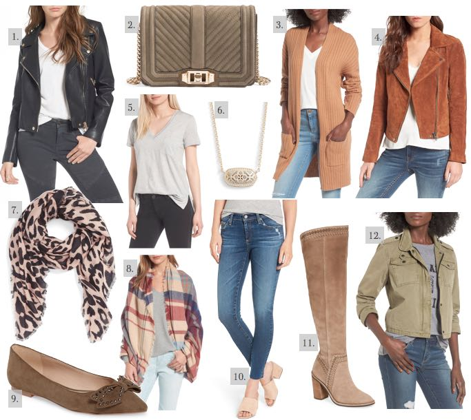 Nordstrom Anniversary sale top picks for fall