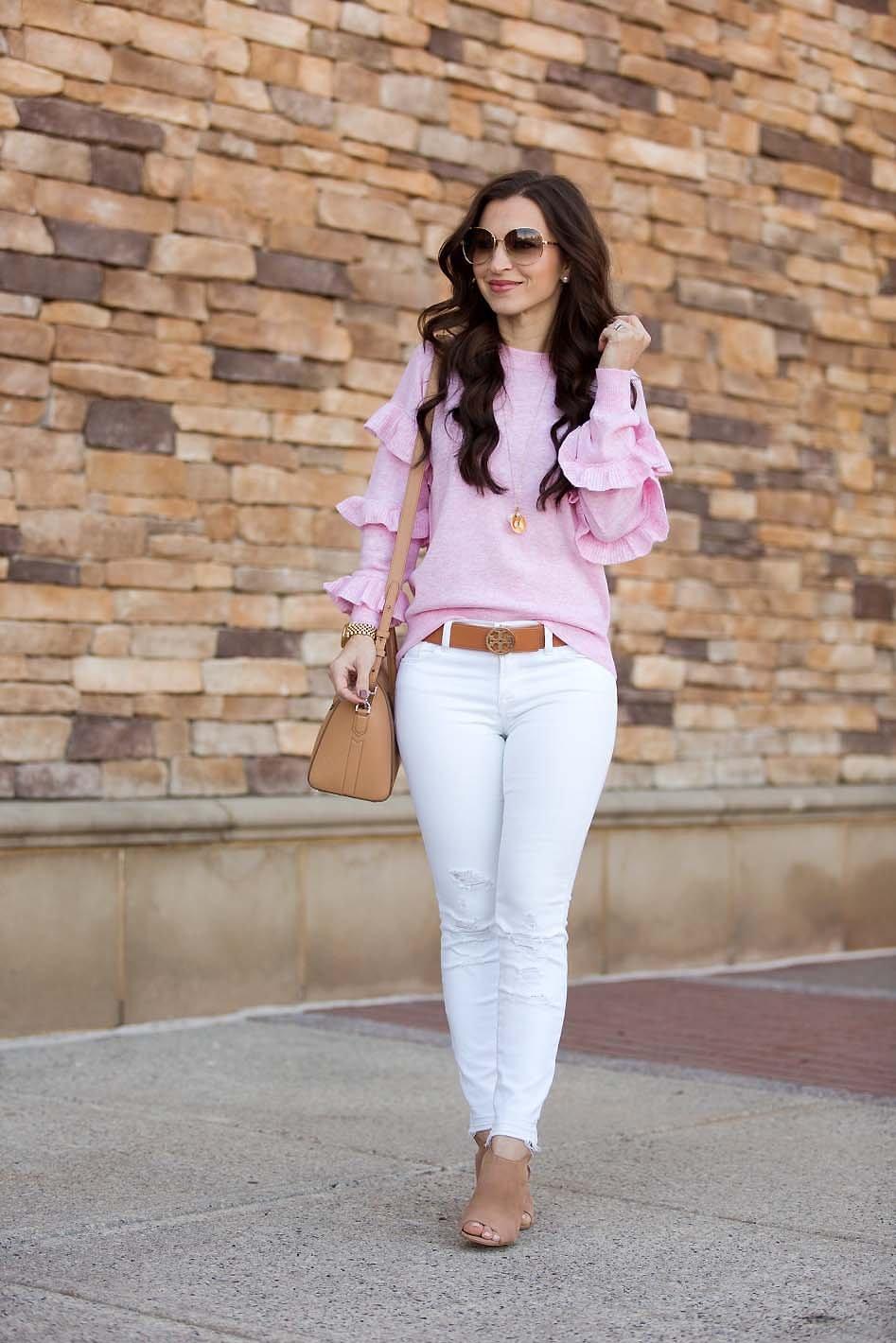 f8ccc3b9454 Hot Pink Cardigan - Lipgloss   Labels