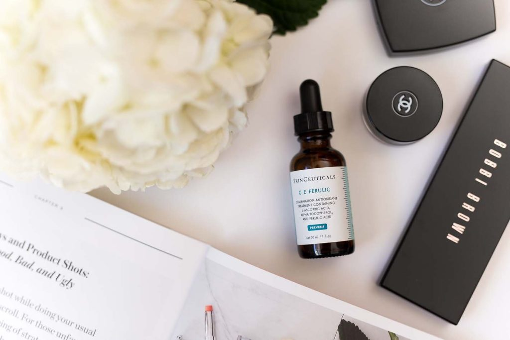 skinceuticals C E Ferulic review