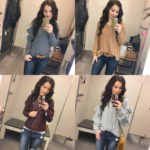 Friday Faves // Dressing Room Diaries