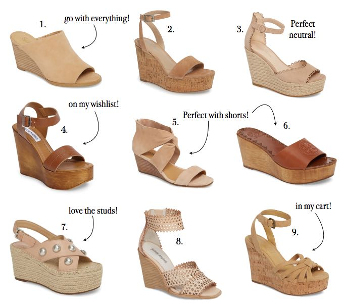 332c6965e66 Best Neutral Wedges - Lipgloss & Labels